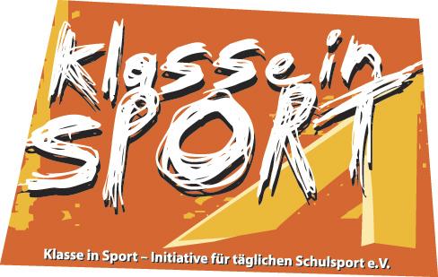 Logo Klasse in Sport