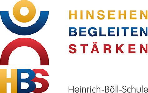 Logo Heinrich-Böll-Schule