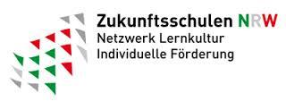 Logo Zukunftsschulen NRW
